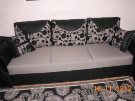 Foto 2 wohnzimmergarnitur