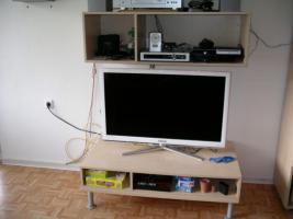 Foto 2 wohnzimmerschr�nke/bl�cke