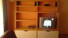 Foto 2 wohnzimmerschrank von ikea