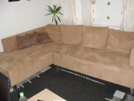 wunderschöne bequeme Couch