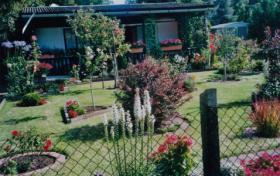 wunderschöner Pachtgarten zu verkaufen