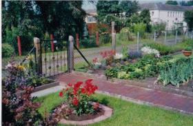 Foto 2 wunderschöner Pachtgarten zu verkaufen