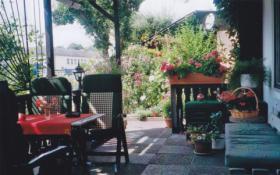 Foto 3 wunderschöner Pachtgarten zu verkaufen