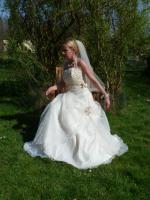 wunderschönes Brautkleid Gr. 38 von Ladybird