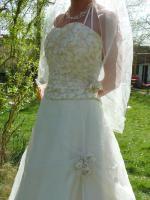 Foto 3 wunderschönes Brautkleid Gr. 38 von Ladybird