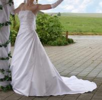 wunderschönes Brautkleid Miss Kelly Gr. 34