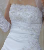 Foto 3 wunderschönes Brautkleid Miss Kelly Gr. 34