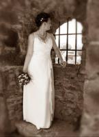 wundersch�nes Brautkleid zu verkaufen