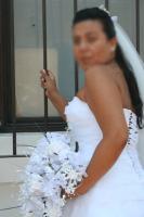 Foto 5 wunderschönes Hochzeitskleid