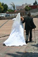 Foto 6 wunderschönes Hochzeitskleid