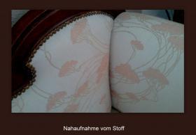 Foto 4 wunderschönes  altes Sofa  in Schweinfurt