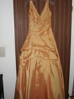 wunderschönes, außergewöhnliches Brautkleid Gr. 38