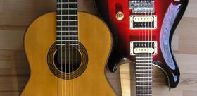 www.gitarrenunterricht-bad-vilbel.de  Gitarrenunterricht in Bad Vilbel- Dortelweil