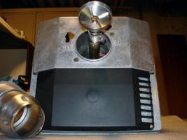 zu verkaufen Weishaupt wl 10 Ölbrenner Wl10 A Ausführung H 1994