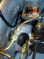Foto 2 zu verkaufen Weishaupt wl 10 Ölbrenner Wl10 A Ausführung H 1994