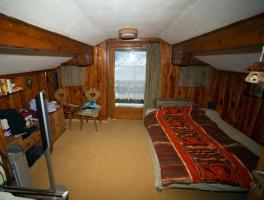 Foto 5 zwei Zimmer Dachgeschoss - Wohnung