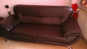 Foto 4 zweier couch mit sessel