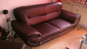Foto 5 zweier couch mit sessel