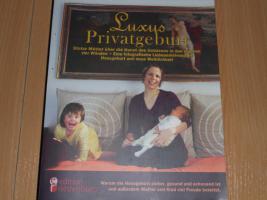 1 Schwangerschaftsbuch;1 Hausgeburtsbuch