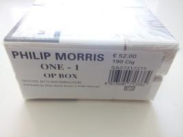Foto 2 1 Stange Philip Morris Zigaretten Original in Deutschland gekauft