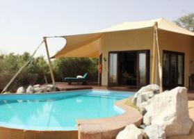 1 Woche Ferien in Dubai Al Inklusiv 5 Sterne Hotel