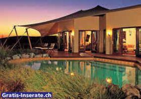 Foto 2 1 Woche Ferien in Dubai Al Inklusiv 5 Sterne Hotel