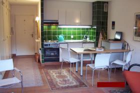 Küche: Dunstabzug nach draussen