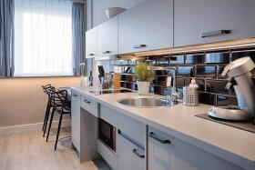 1 Zimmer Wohnung München mit 18 qm 18683