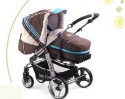 Foto 2 1 kinderwagen & 1 kinderwagen + 1 chicco autositz gratis dazu