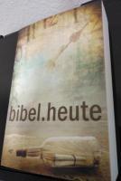 1 moderne Bibel zu verschenken, 100% kostenlos