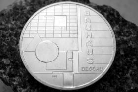 Foto 2 10 Euro Gedenkmünzen aus Silber Jahressatz 2004