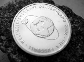 Foto 3 10 Euro Gedenkmünzen aus Silber Jahressatz 2004