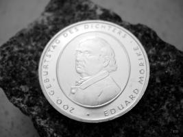 Foto 4 10 Euro Gedenkmünzen aus Silber Jahressatz 2004