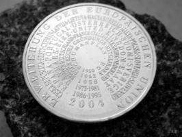 Foto 6 10 Euro Gedenkmünzen aus Silber Jahressatz 2004