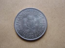 10 Mark DDR Gedenkmünze 1973 Weltfestspiele