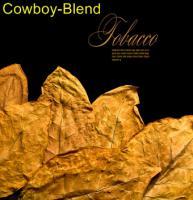 10 ml Premium Liquid Cowboy-Blend Tabak