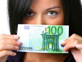 100 €1 Gutschrift sichern: Eröffnen Sie bis zum 28.02.2013 Ihr erstes Girokonto und nutzen Sie es als Gehaltskonto!
