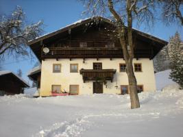 100 Jahre alter Dachstuhl