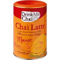 (100 g = € 2,40) Drink Me Chai Latte Mango 250 g