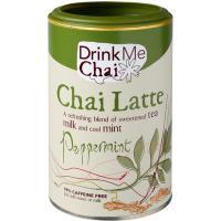(100 g = € 2,40) Drink Me Chai Latte Peppermint 250 g