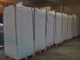 gebrauchte Big Bags110x110x220