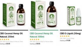 ❌ Cannabis CBD-Produkte supergünstig ab 14€ vom Marktführer eigene Herstellung