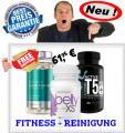 ❌ FITNESS + REINIGUNG ❌ Body Aktiv Kein Natura Vitalis Verway