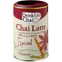 (100g = 2,40€) Drink Me Chai Latte Spiced 250 g