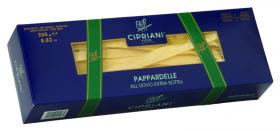 (100g = 3,18€) Cipriani Pappardelle all´uovo 250 g