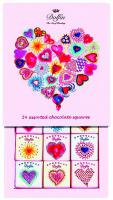 (100g = € 9,17) Dolfin Geschenkpackung Love 108 g