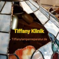 Foto 2 1010 Wien - TIFFANY LAMPEN REPARATUR Essen Düsseldorf Duisburg Linz Wien NRW & Glaskunst Galerie Mülheim & Eine schöne Einrahmung für ihren Garten mit GLAsKUNsT aus Mülheim an der Ruhr.