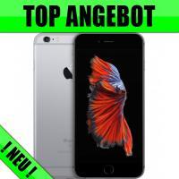 ➦Apple iPhone 6s Plus 128GB - ➦Nur 1 Euro* mit Handyvertrag!