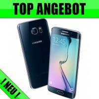 ➦Samsung Galaxy S6 edge 32GB mit Handyvertrag - Nur 1 Euro*