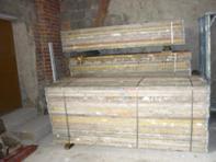 102 m² gebrauchtes Plettac SL 70 Gerüst